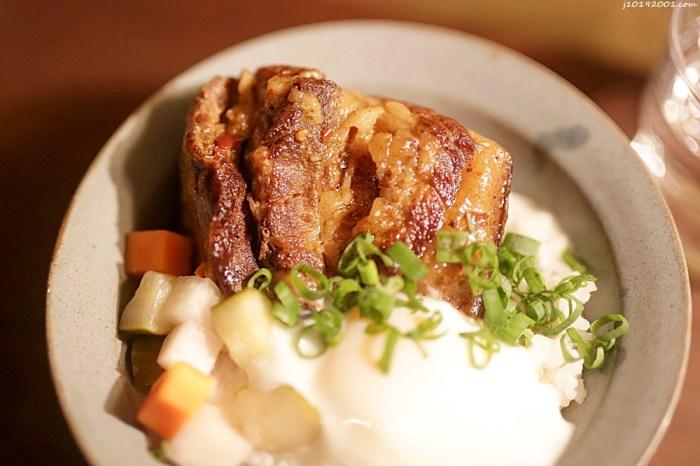 台南美食︱嫩香控肉飯配咖啡甜點 窟仔kula 有點簡單 有點美味