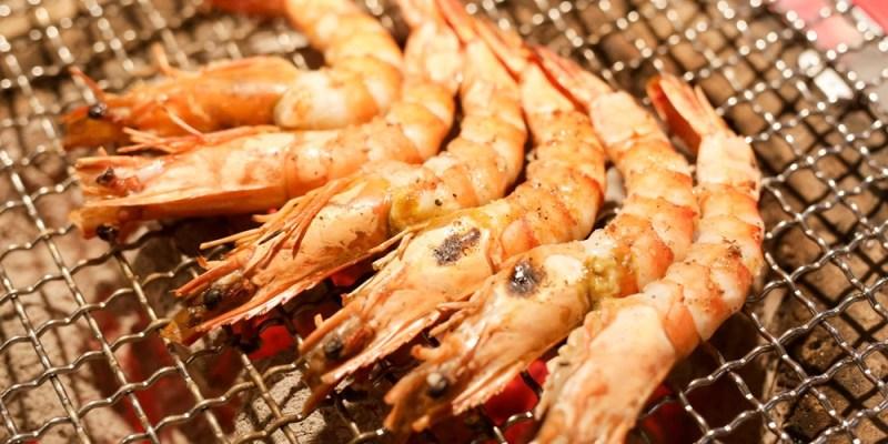 台南美食︱精緻燒肉 食材新鮮美味 可幫烤 㕩肉舖Pankoko
