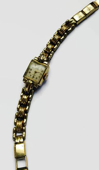 VINTAGE GERMAN WATCH 1930?S/40?S