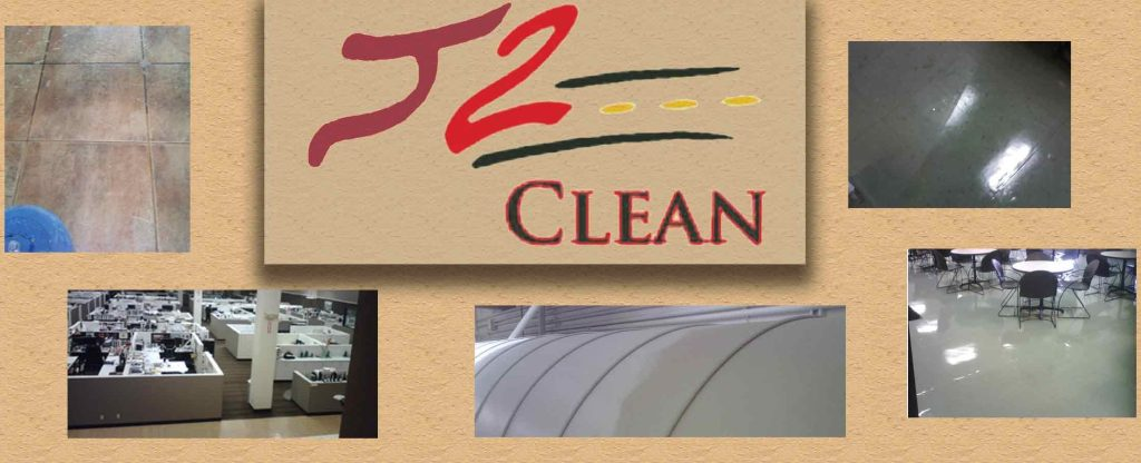 Commercial Cleaning Services Floor Waxing High Dusting Janitorial Banner