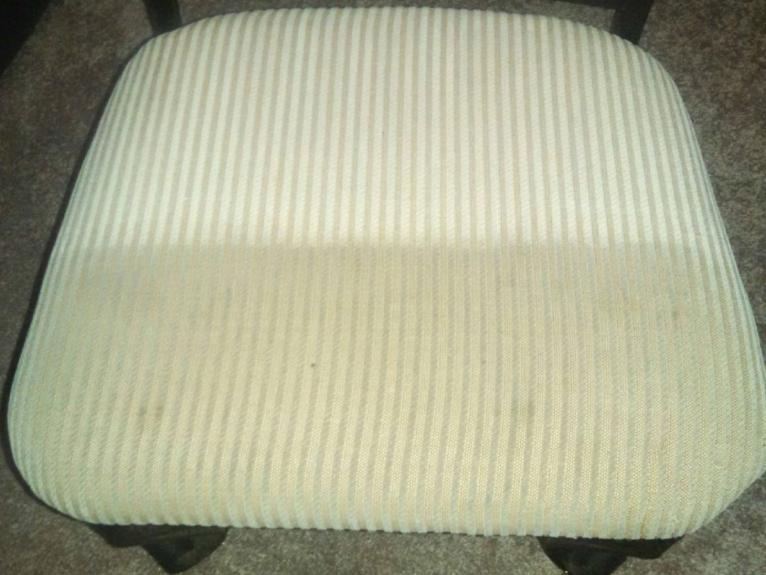 Upholstery Cleaning Half Version Two
