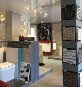 J2 Tiling Showroom
