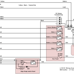 Dc Ammeter Shunt Wiring Diagram Super Switch Get Free Image About