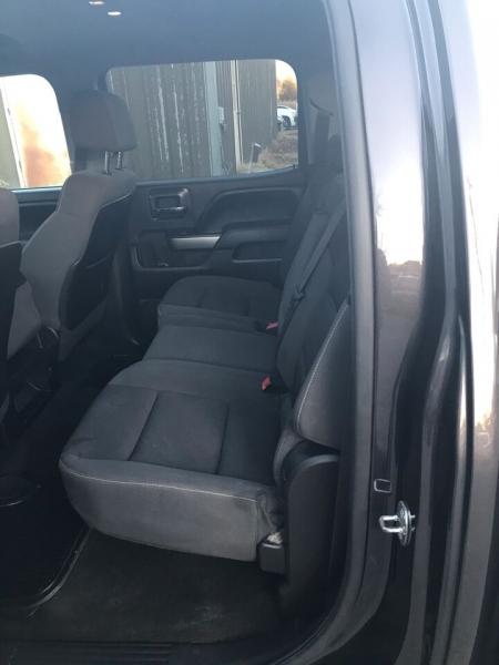 Car Seat In Extended Cab Silverado : extended, silverado, Chevrolet, Silverado, Empire, Remarketing, Dealership, Shawnee
