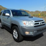 2003 Toyota 4runner Sr5 V6 4wd Sport Edition Low Miles Clean Carfax J M Imports Dealership In Phoenix