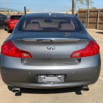2012 Infiniti G37 Sedan 4dr Journey Rwd Tex Mex Auto Sales Llc Dealership In Lewisville
