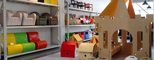 J Furniture Shanghai