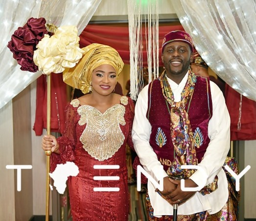 Full Efik tradition on display at the Henshaw wedding - Trendy Africa
