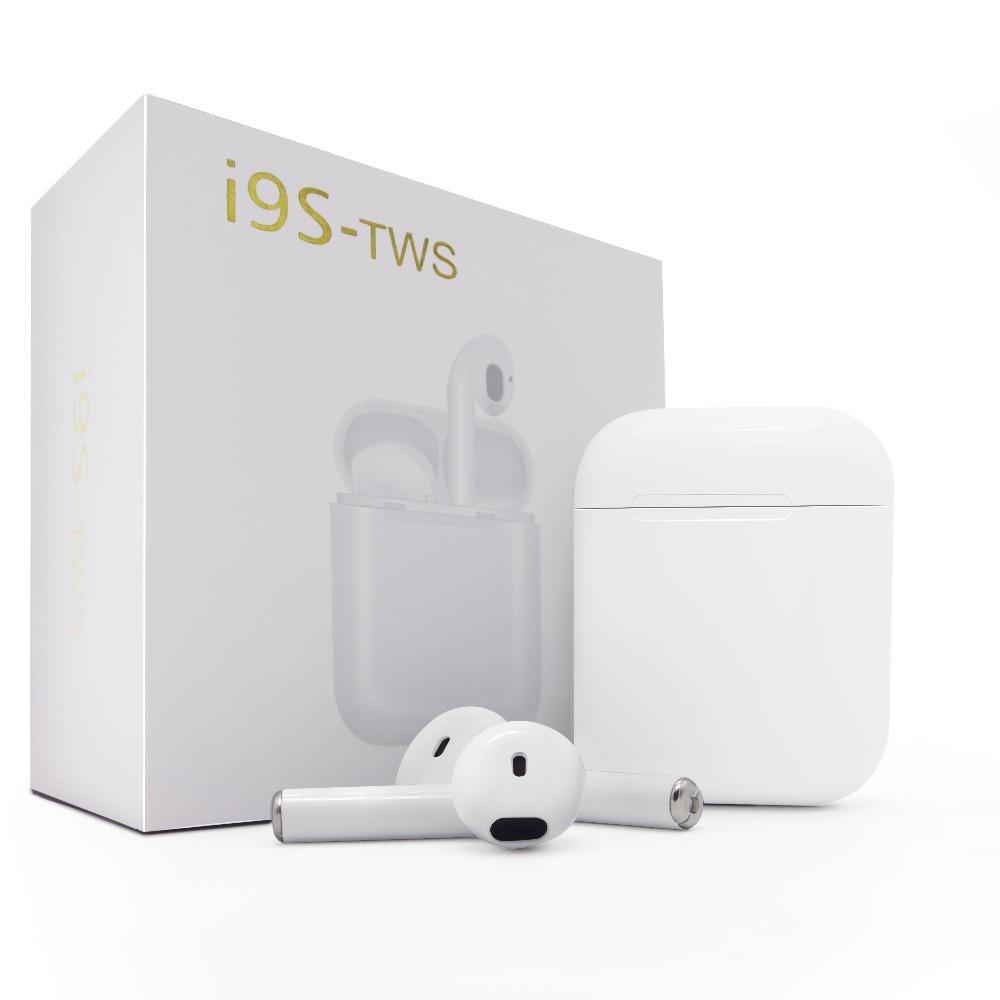 方法について I9s tws ヘッドフォンですか。-ニュース - 深セン ...