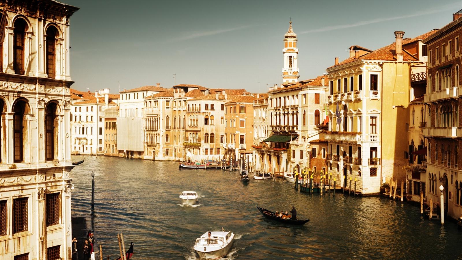 Hd Best Wallpapers For Iphone 壁紙 観光地、イタリア、ヴェネツィア、ウォータータウン 2560x1920 Hd 無料のデスクトップの背景 画像