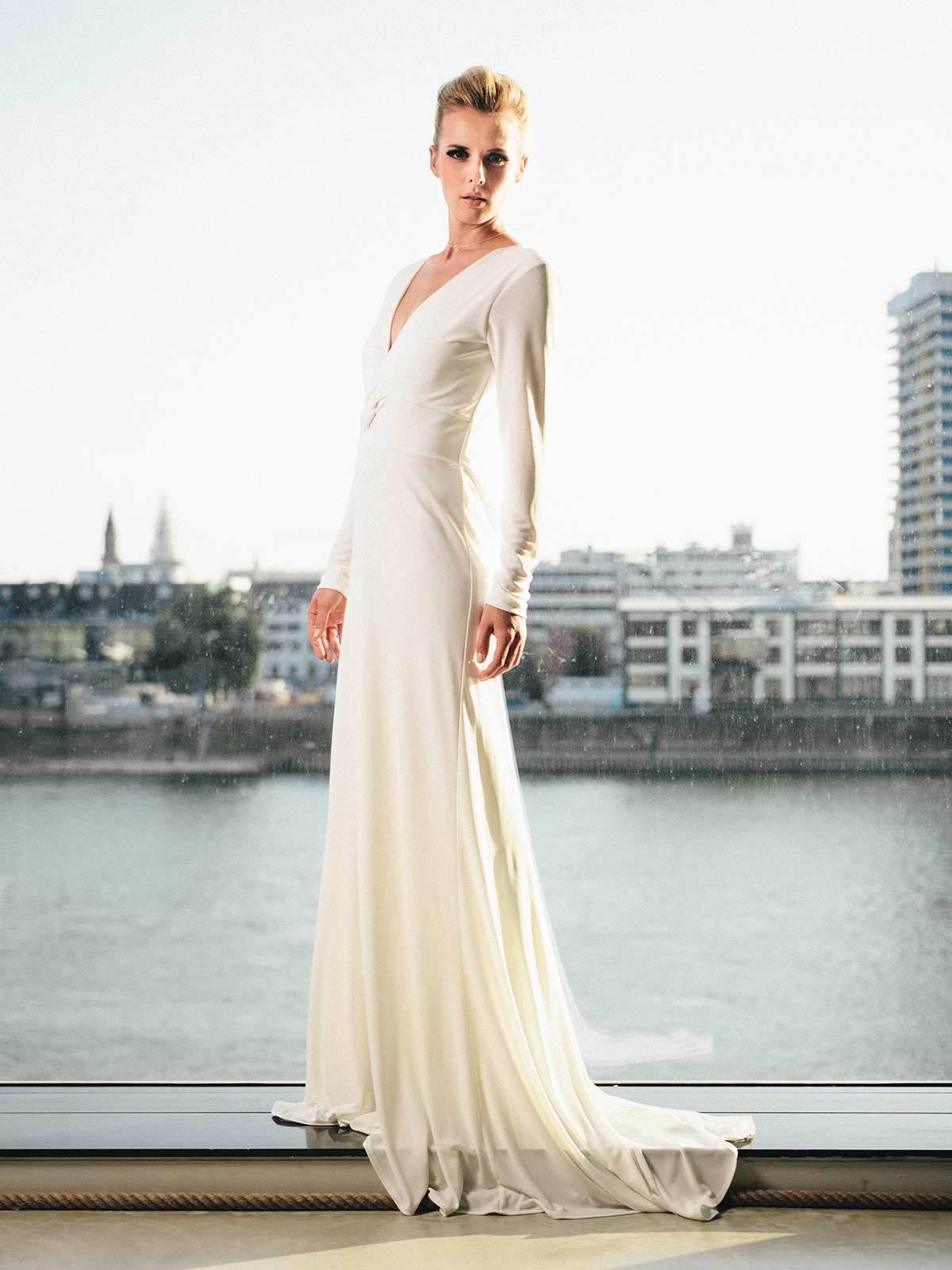 Brautkleid Gwyneth von Kssdiebraut auf Jade