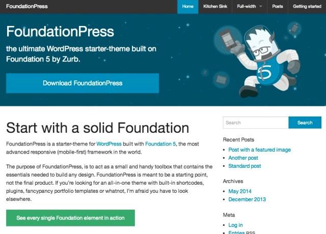 FoundationPress