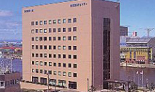 道東経済センタービル