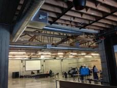 Automattic オフィス1階部分