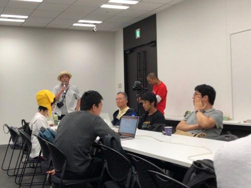 WordCamp Tokyo 2018 コントリビューターデイ翻訳班