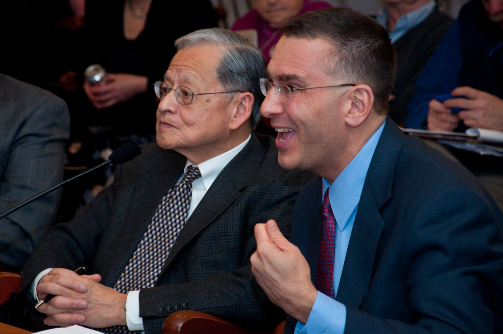Hsiao: Single-payer savings are conservative - VTDigger