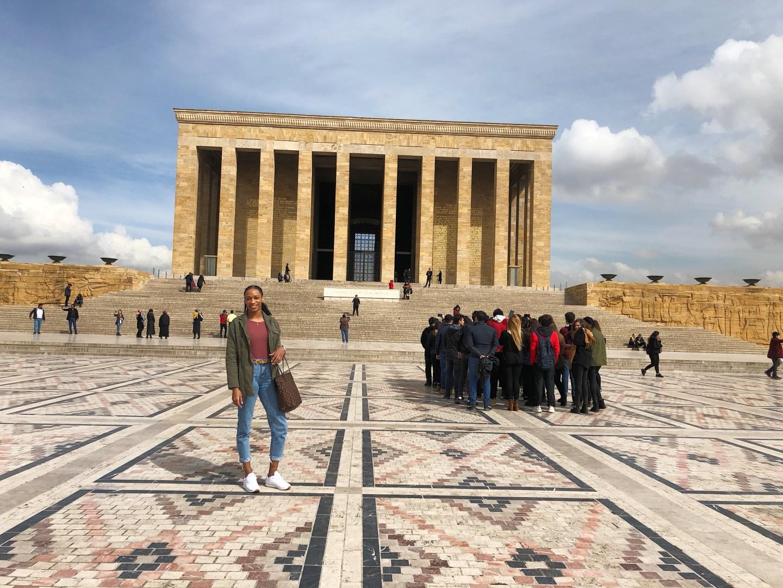 Anıtkabir — Ankara, Turkey