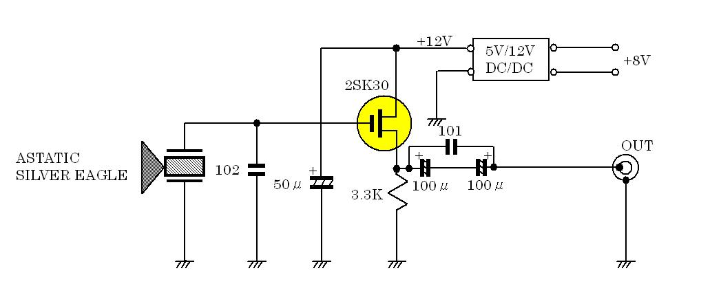 Fet Amp - Auto Electrical Wiring Diagram
