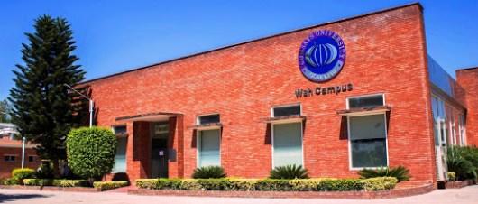 COMSATS University Wah