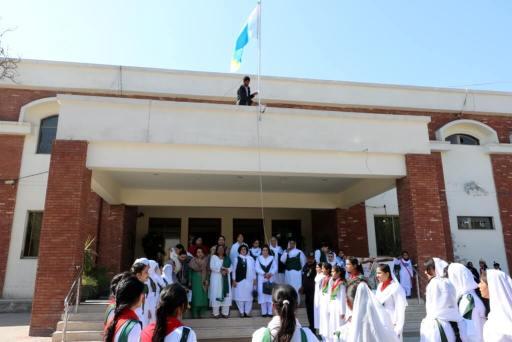 GCWUF Faisalabad