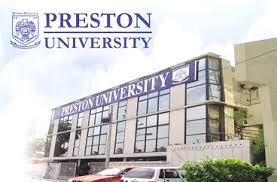 Preston University Peshawar