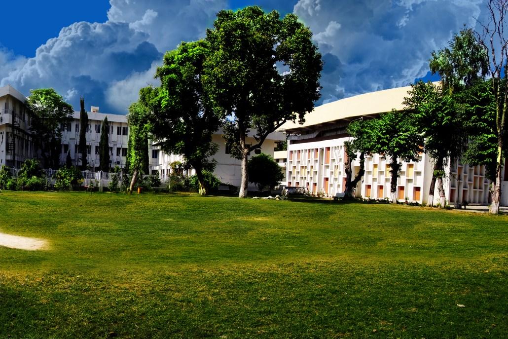 NCA Rawalpindi Campus