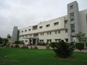 NEDUET Karachi