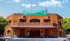 NUR International University
