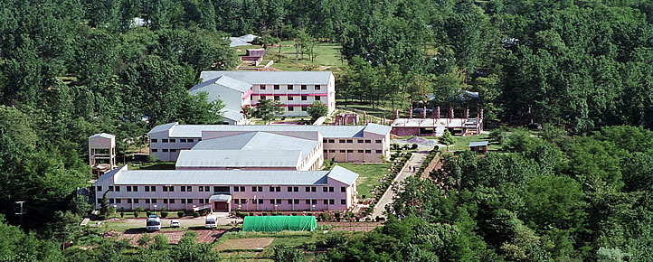 University of Poonch, Rawalakot