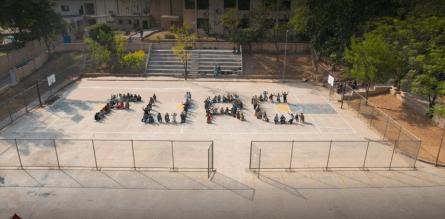Foundation University Rawalpindi Campus (FURC)
