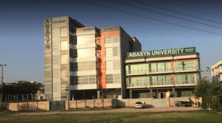 Abasyn University Islamabad