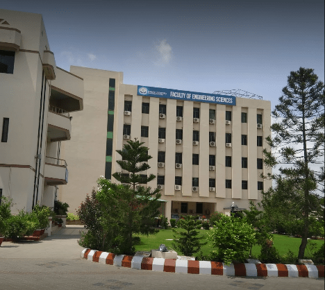 Bahria University Karachi