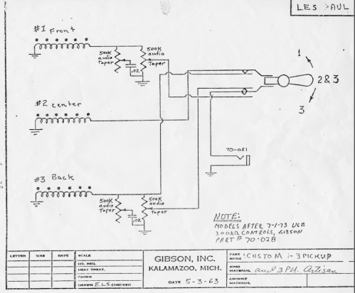 small resolution of lespaul schematic 50