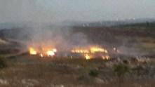 حريق ميس2
