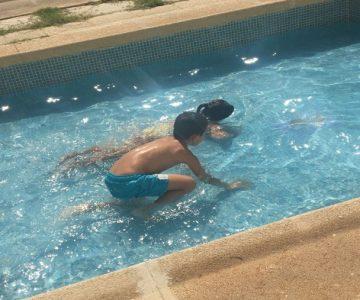Escuela de Verano Autismo Jaén – Julio 2017