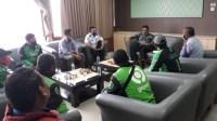 Ojek Online Bandung