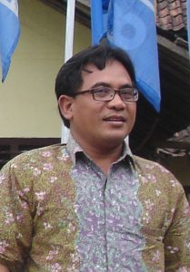Fathorrahman Fadli A