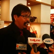 Sekretaris Jenderal Forum Guru Independen Indonesia, Iwan Hermawan.