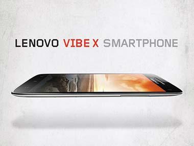LenovoVibeX_Smartphone