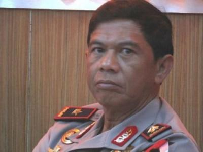 Kapolda jabar Inspektur Jenderal Tubagus Anis Angkawijaya(jabarprov.go.id)