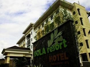 Hotel isola Resort UPI (chinatraveldepot)