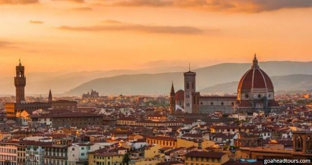 Florence Italia