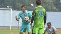 Gatot Prasetyo Kembali Jadi Pelatih Kiper Persib