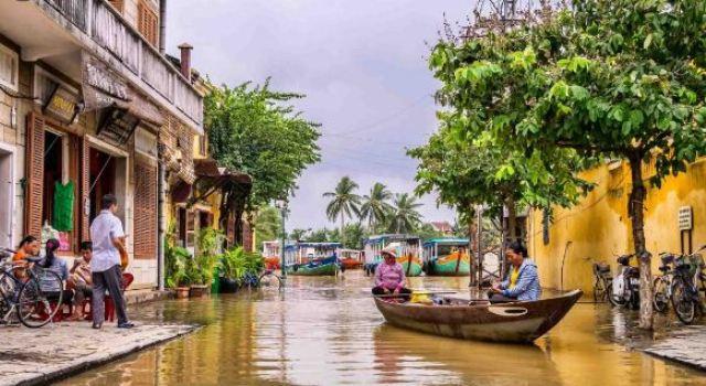 Kota Wisata Hoi An Vietnam