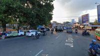 Jalan Dipatiukur Bandung