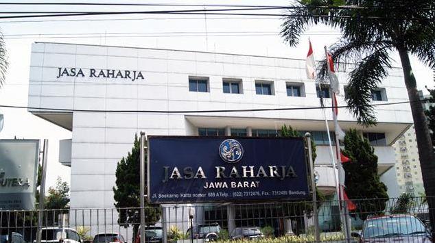 Jasa Raharja Jabar