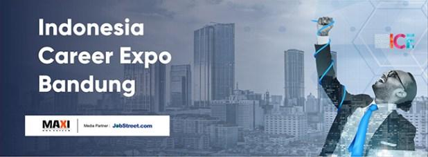 Indonesia Career Expo Bandung