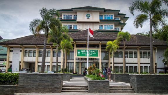 Kampus UIN Bandung