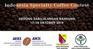 Kontes Kopi Bandung