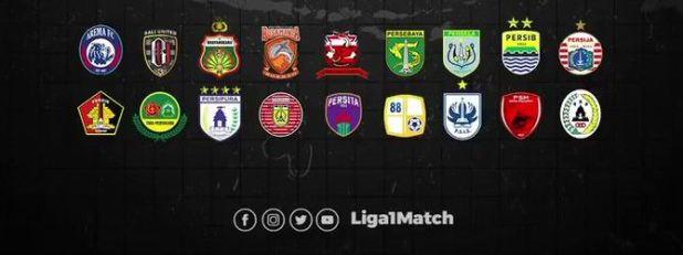 Jadwal Liga 1 2020 Persib